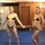 TPC1-10 Women Wrestling Video Download
