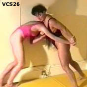 VCS26 TPC Wrestling Video Download